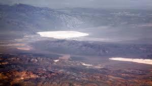 Area 51 Lakes