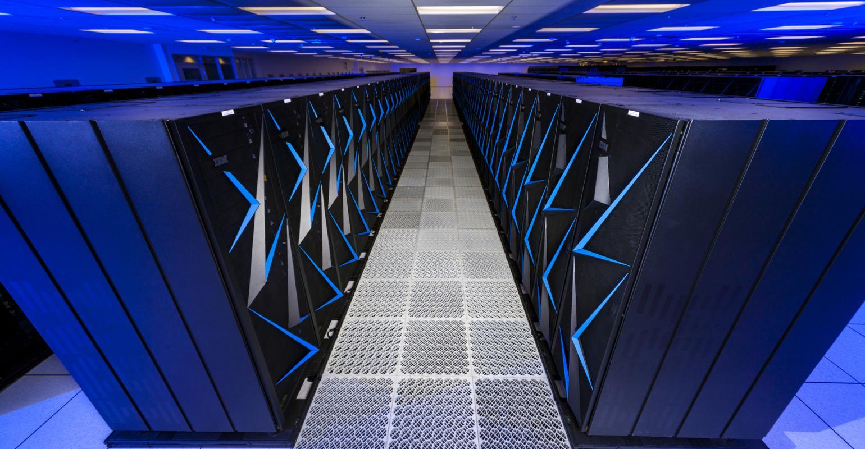 Sierra ai-powered Supercomputer